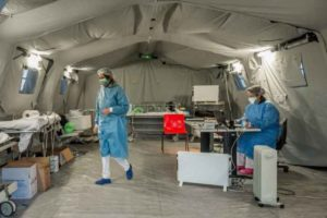 Coronavirus |  il bollettino del 28 maggio – Rispetto a ieri |  aumentano i guariti e quasi tremila casi in meno