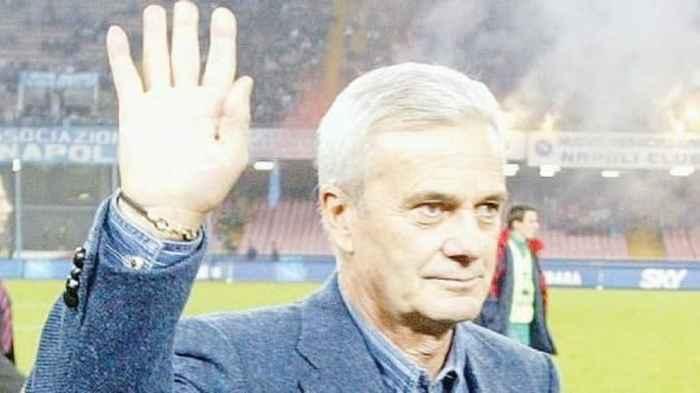 Gigi Simoni, l'ultimo saluto e il rimpianto di quella finale mai disputata