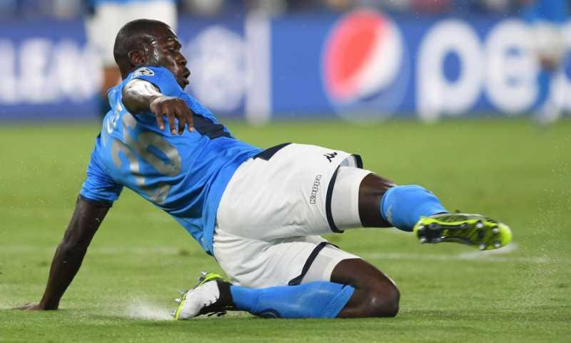 7 Gold – Maurizio Sarri chiama Koulibaly alla Juventus