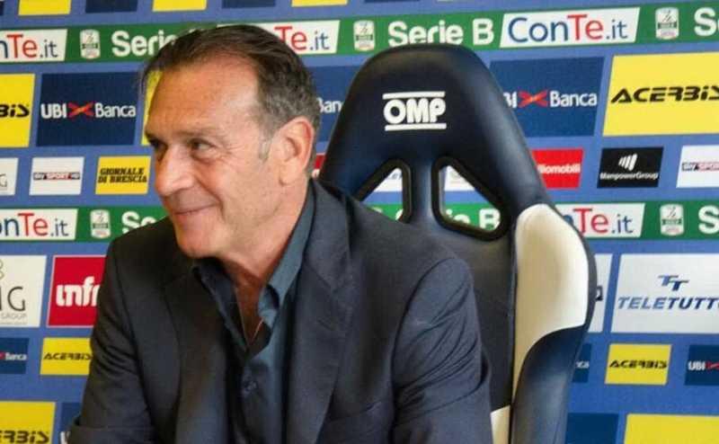 Brescia, il presidente Cellino nei guai. Indagato per reati fiscali