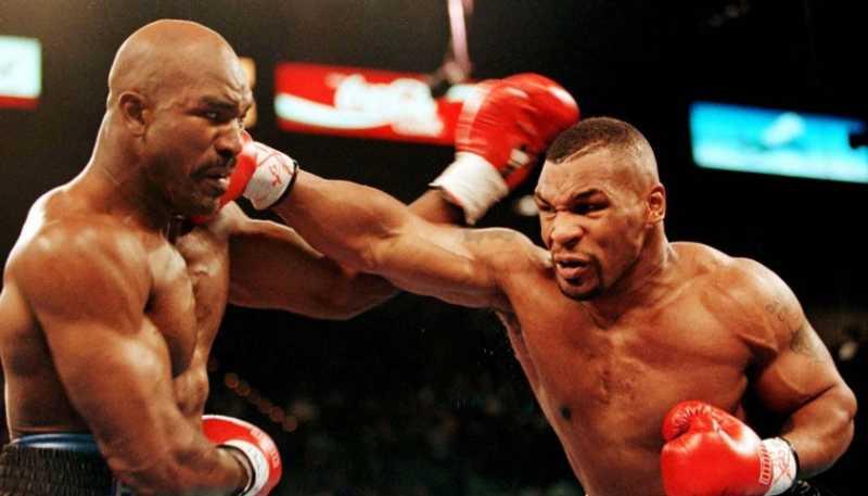 Tyson VS Holyfiel – Avviati i contatti per il terzo incontro