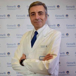 """Coronavirus, l'allarme di Richeldi:""""il 30% dei guariti avrà"""