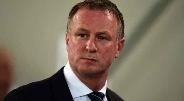 Stoke City, il manager Michael O'Neil positivo al Covid-19