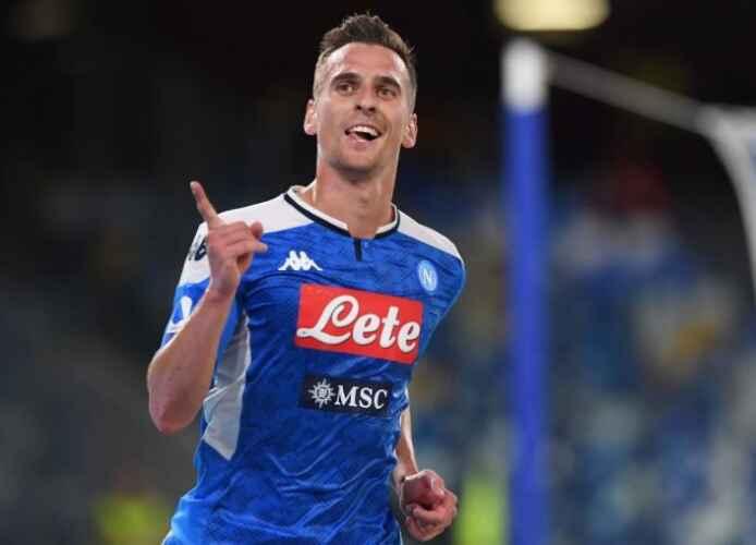 Le pagelle – Il Lecce e l'arbitro fermano il Napoli