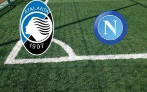 Atalanta Napoli, streaming e tv: dove vedere la 29a giornata