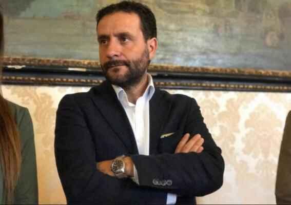 """L'assessore Borriello sul San Paolo:""""In arrivo altri lavori, sulla capienza…"""""""