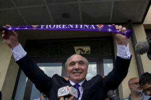 Fiorentina, Commisso conferma la fiducia a Iachini e spinge sulle infrastrutture