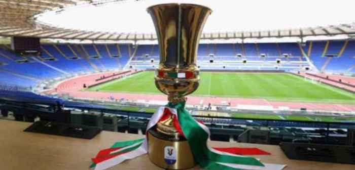 Coppa Italia – Una vittoria azzurra farebbe felice De Laurentiis