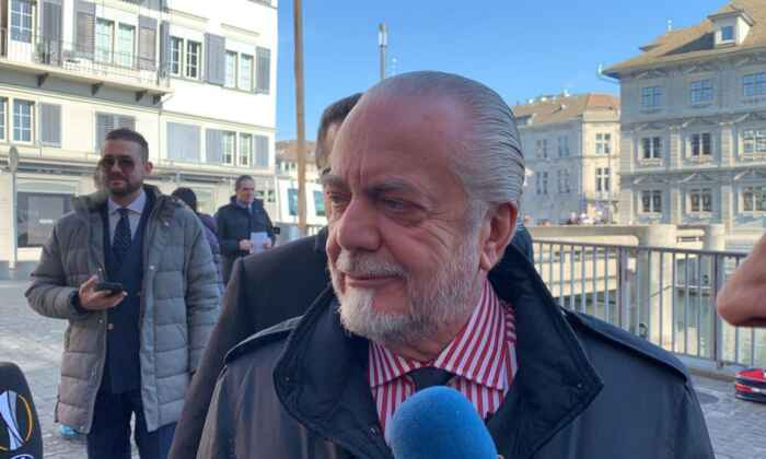 La SSC Napoli ha ufficializzato la rinuncia al ritiro di Dimaro. Il comunicato