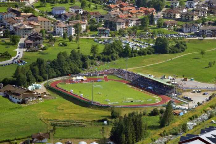 Napoli: le possibili date del ritiro estivo a Dimaro