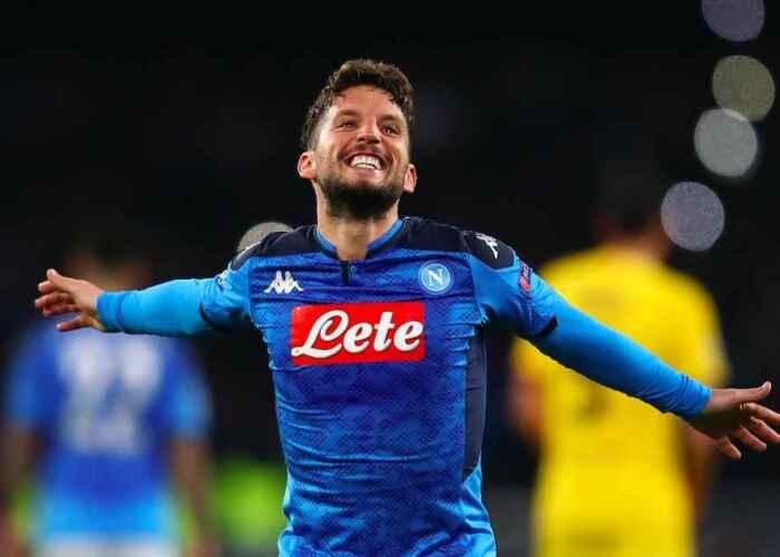 LE PAGELLE – Napoli-Lazio 3-1: Immobile eguaglia il record di Higuain, Insigne si fa male, è a rischio per il Barça