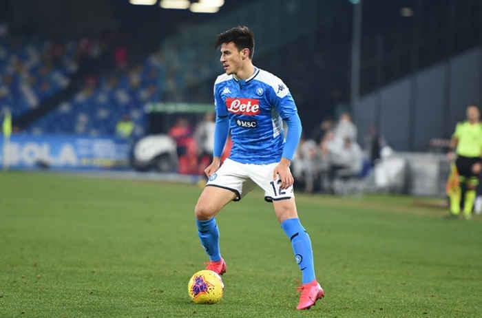Formazione Napoli – Fabian Ruiz non convince, allertato Elmas
