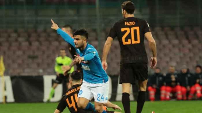 La Roma offre Karsdorp, Under e Fazio per Hysaj e Ospina