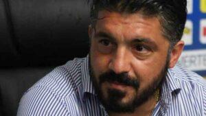 Gattuso, il rinnovo non arriva per le clausole di De Laurentiis. Spunta una confessione fatta agli amici