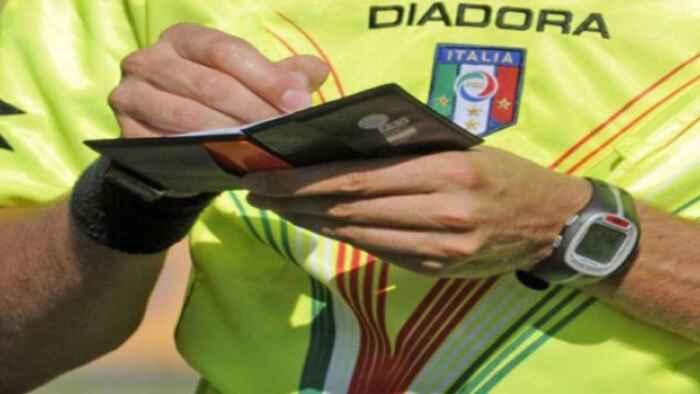 UFFICIALE – Giudice Sportivo: il laziale Lazzari squalificato per bestemmia