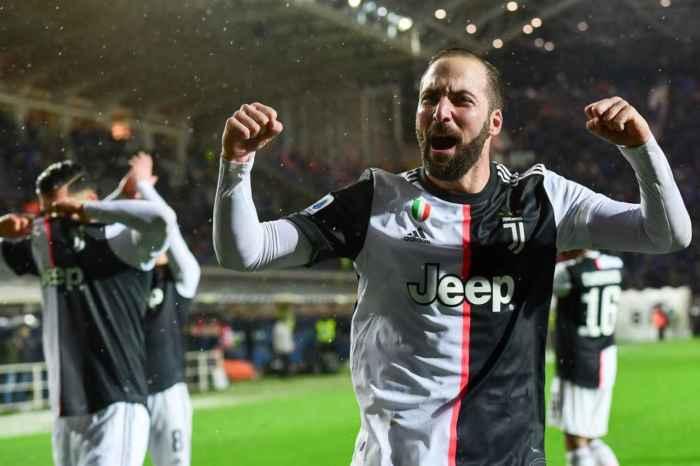 Juventus, ufficiale l'addio di Higuain. Rescisso il contratto