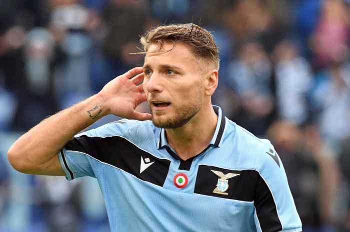 Serie A – In Calabria, la Lazio batte il Crotone 2-0 con le reti di Immobile e Correa