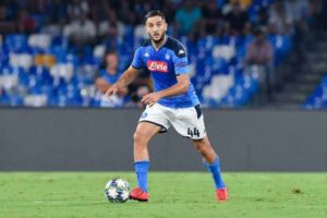 Napoli, infortunio Manolas: ecco quando tornerà in campo