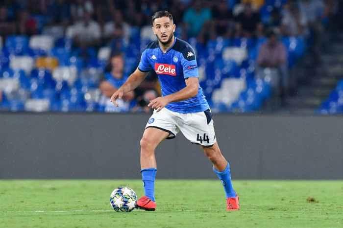 Manolas torna in campo, il difensore è disponibile per la finale contro la Juve
