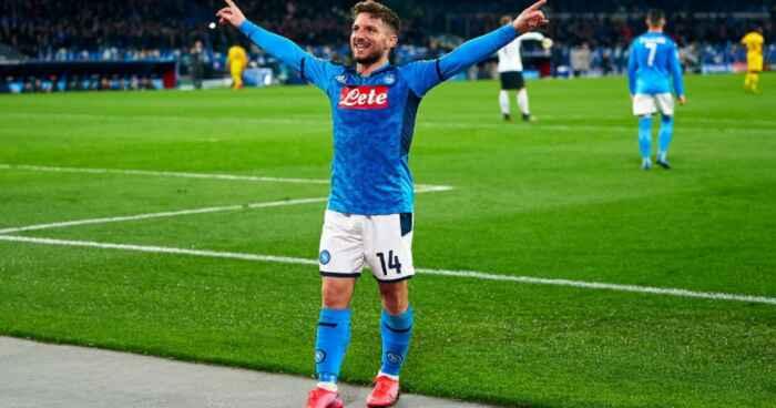 """Ufficiale – A Verona, il Napoli con la maglia per celebrare il record di """"Ciro Mertens"""""""