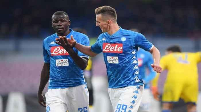 La Juventus insiste per Milik: proposti quattro giocatori al Napoli