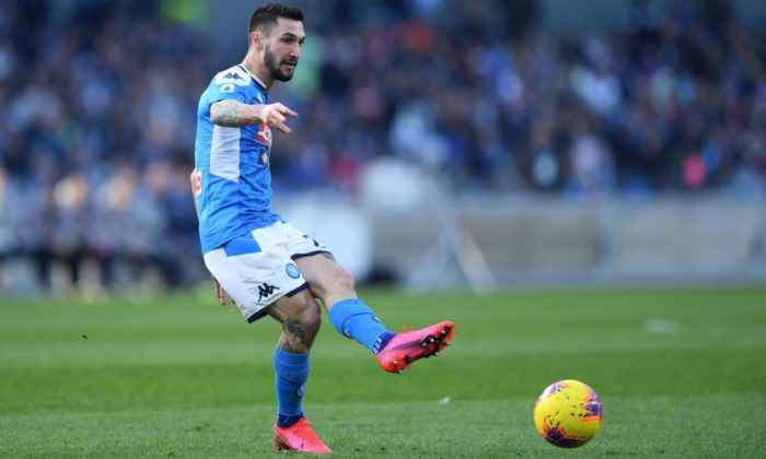 LE PAGELLE – Magia di Politano ed il Napoli agguanta il Milan. Udinese beffata al 95°