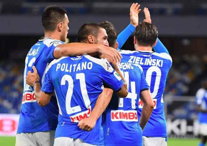 Napoli-Juventus, streaming e tv: dove vedere la finale di Coppa Italia