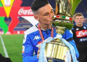 Calciomercato Napoli, Callejon vuole restare: la situazione