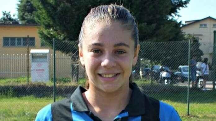 Calcio femminile in lutto: la giovane Varone è morta in un incidente stradale