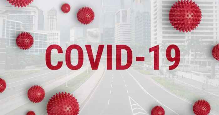 ULTIM'ORA – Isolata nuova variante COVID a Napoli, è la nigeriana
