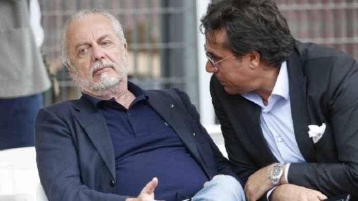 CdS – Ecco quali sono i problemi che attualmente bloccano il mercato del Napoli!