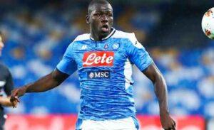 """Kalidou Koulibaly: """"Sarei felicissimo di restare a Napoli, m"""