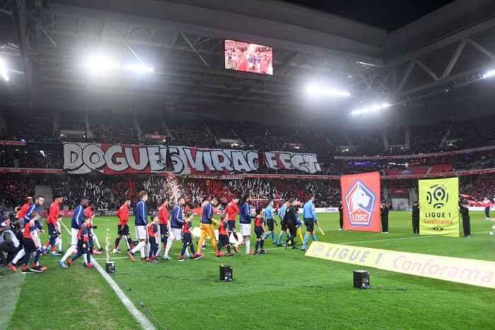 Lille, Osimhen e Gabriel ceduti entro Luglio. Il club lo comunica al DNCG