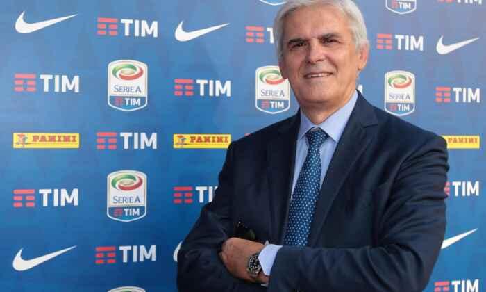 """Nicchi su Orsato: """"Riconoscimento all'uomo ed all'arbitro!"""""""