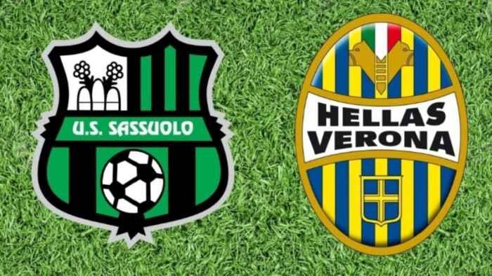 Verona-Sassuolo, streaming e tv: dove vedere la 8a giornata di Serie A