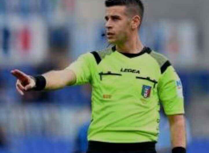 UFFICIALE – Parma-Napoli, sarà diretta da Antonio Giua. I precedenti