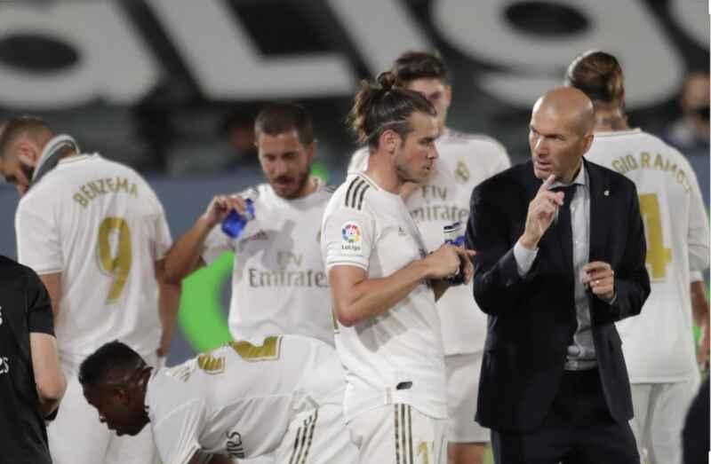 Coronavirus, positivo Mariano Diaz del Real Madrid: il comunicato del club