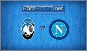 Atalanta Napoli 2 0, decidono Pasalic e Gosens