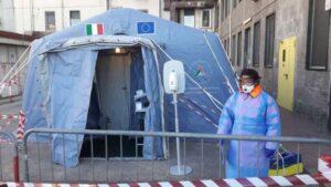 Coronavirus, il bollettino del 12 luglio – In Campania zero
