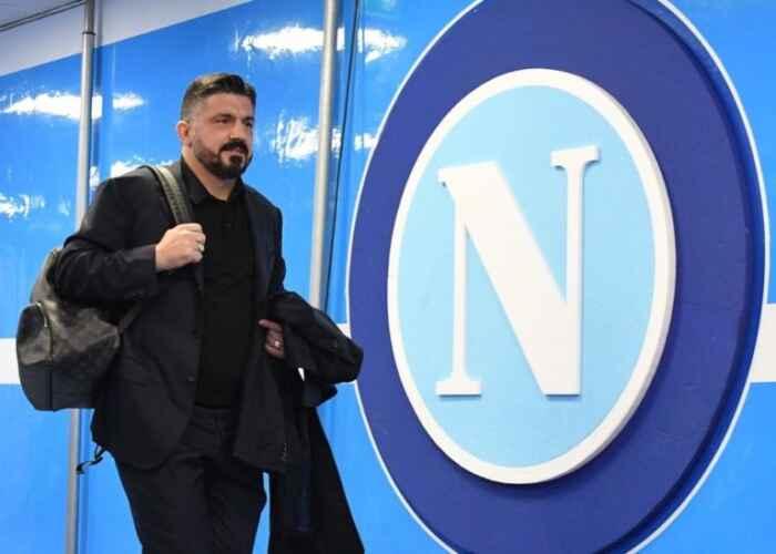 UFFICIALE – Napoli, i convocati di Gattuso per il big-match di San Siro contro il Milan