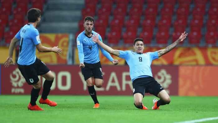 Calciomercato – Il Napoli mette gli occhi su Nunez dell'Almeria: pronta l'offerta