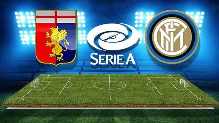 Genoa-Inter, streaming e tv: dove vedere la 36a giornata di Serie A