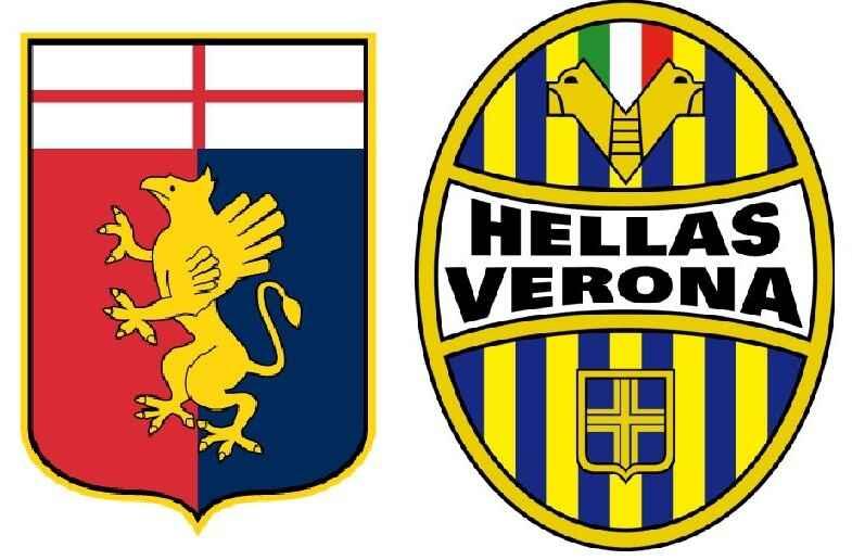 Genoa-Verona, streaming e tv: dove vedere la 38a giornata di Serie A