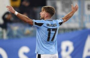 """Ciro Immobile: """"Napoli la mia città, in passato vicino alla maglia azzurra"""""""