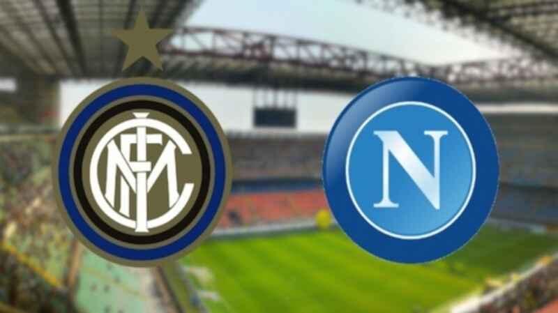 Inter-Napoli, streaming e tv: dove vedere la 37a giornata di Serie A