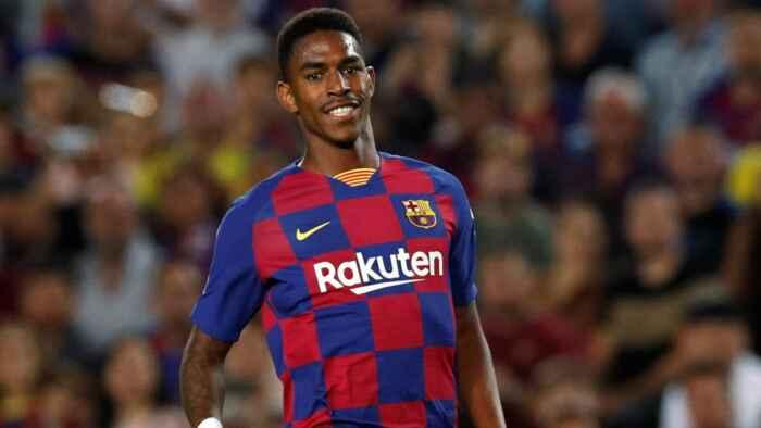 Calciomercato – Napoli, nome nuovo per la fascia sinistra: Junior Firpo del Barcellona