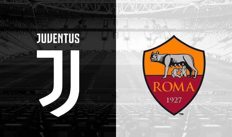 Juventus-Roma, streaming e tv: dove vedere la 38a giornata di Serie A