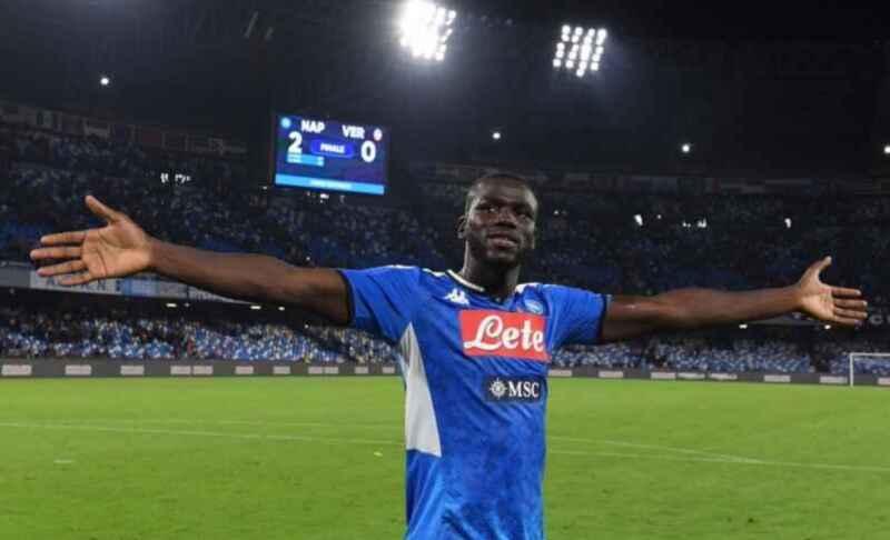 Clamoroso – Dalla Francia arriva l'offerta per Koulibaly: il PSG pronto a spendere 80 milioni per il difensore del Napoli
