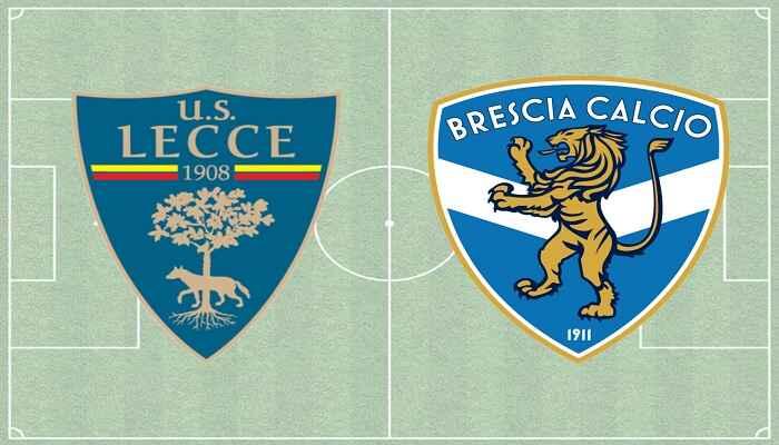 Lecce-Brescia, streaming e tv: dove vedere la 35a giornata di Serie A