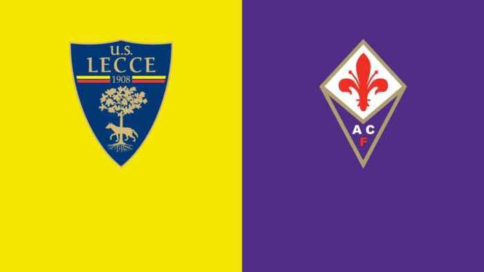 Lecce-Fiorentina, streaming e tv: dove vedere la 33a giornata di Serie A